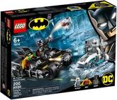 樂高LEGO SUPER HEROS 超級英雄 DC 蝙蝠俠與羅賓大戰急凍人 76118 TOYeGO 玩具e哥