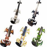 暢想樂器電子小提琴, 演奏電聲小提琴,烏木配件 星辰小鋪