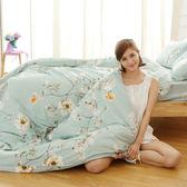 [SN]#B151#寬幅100%天然極緻純棉5x6.2尺雙人床包+舖棉兩用被套+枕套四件組*台灣製/鋪棉