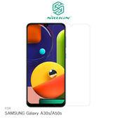 NILLKIN SAMSUNG Galaxy A30s/A50s Amazing H+PRO 鋼化玻璃貼 超薄型 9H硬度 鋼化膜 保護貼