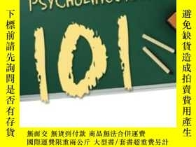 二手書博民逛書店Psycholinguistics罕見101-心理語言學101Y436638 H. Wind Cowles S