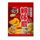 華元波的多蚵仔煎辣味洋芋片315g【愛買】