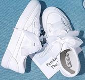 小白鞋 女春秋新款韓版百搭學生板鞋子休閒爆款白鞋女鞋夏