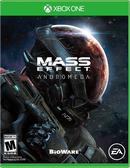 X1 Mass Effect Andromeda 質量效應:仙女座(美版代購)