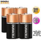 金頂Duracell 2號 鹼性電池 2...
