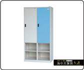 {{ 海中天休閒傢俱廣場 }} F-99 摩登時尚KS多功能置物櫃系列KS-5202 開放人用置物櫃