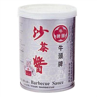 牛頭牌中沙茶醬8.5oz
