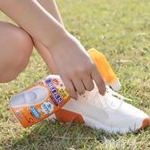 小白鞋神器 日本進口st小白鞋清洗劑洗鞋神器噴霧洗鞋清潔劑刷鞋清洗液不傷鞋 聖誕節