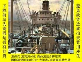 二手書博民逛書店Ships罕見and Men of the Great Lakes-五大湖的船和人Y443421 Dwight