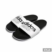 ADIDAS 拖鞋 ADILETTE COMFORT 輕量 休閒-FX4287