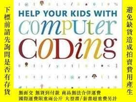 二手書博民逛書店Help罕見Your Kids With Computer Coding-幫助你的孩子學習電腦編碼Y43663