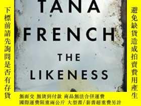 二手書博民逛書店The罕見Likeness-神秘化身Y436638 Tana French Penguin Books, 20