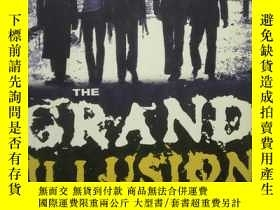 二手書博民逛書店The罕見Grand Illusion : The Person