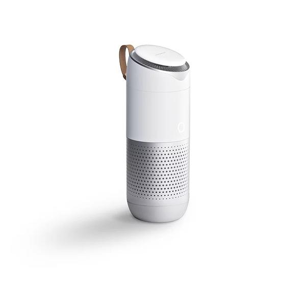 PROBOX 智慧偵測車載居家兩用高效能空氣清淨機 (含三層濾心1個) 車用清淨機