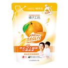 【限宅配】橘子工坊 天然濃縮洗衣精補充包 制菌配方 1500ml【BG Shop】