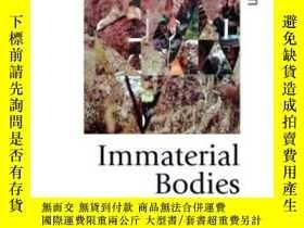 二手書博民逛書店Immaterial罕見Bodies-無形體Y436638 Lisa Blackman Sage Public