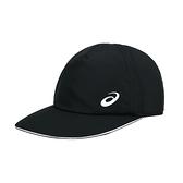 ASICS 平織帽(防曬 遮陽 路跑 慢跑 運動 休閒 亞瑟士≡體院≡ 3043A048-002