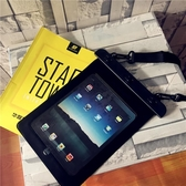 巨大號手機防水袋防水包大號iPad護照10寸潛水套外賣可充電觸屏包 完美情人館