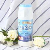 韓國小鬼怪魔法萬用蘇打清潔粉罐裝500g 清潔粉廚房用品洗衣粉洗碗蘇打粉小蘇打清潔劑