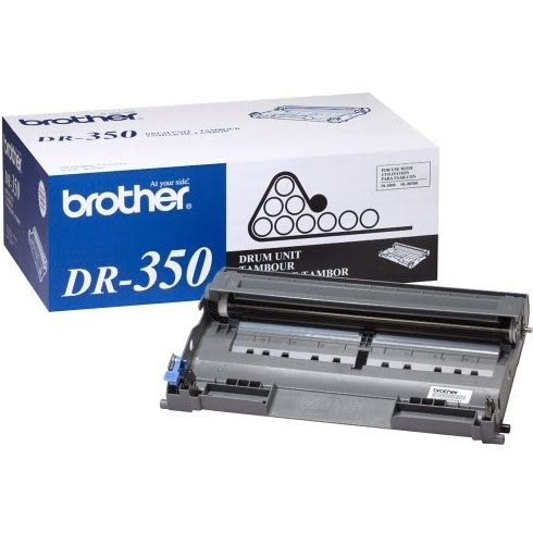 【原廠】Brother DR-350 感光滾筒組