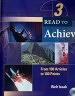 二手書R2YB《READ TO Achieve 3 1CD》2014-Issak