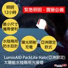 LuminAID PackLite Ha...