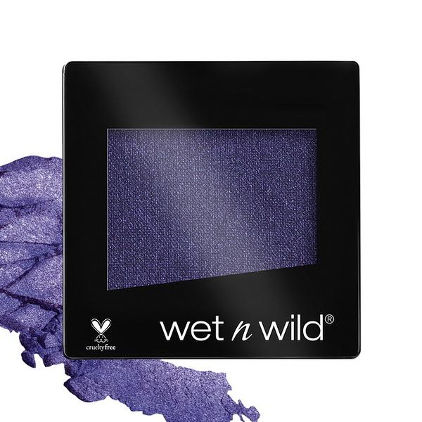 wet n wild 幻彩SOLO眼影-紫羅藍 1.7g
