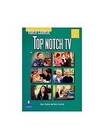 二手書博民逛書店 《Top Notch TV 2 Video Course》 R2Y ISBN:0132058626│JoanSaslow/AllenAscher