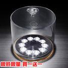 美國LUCI 世界首款充氣式太陽能LED燈-戶外活動 白光款(HOME)