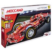 《 Meccano 》法拉利 F1賽車組╭★ JOYBUS玩具百貨