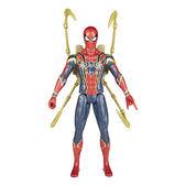 漫威 復仇者聯盟3 孩之寶Hasbro  無限之戰 電影12吋泰坦英雄電子蜘蛛人 E0608