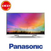 國際 PANASONIC TH-43ES630W 43吋 液晶電視  Hexa Boost隨選色彩模式 IPS LED超明亮 送北區桌裝服務
