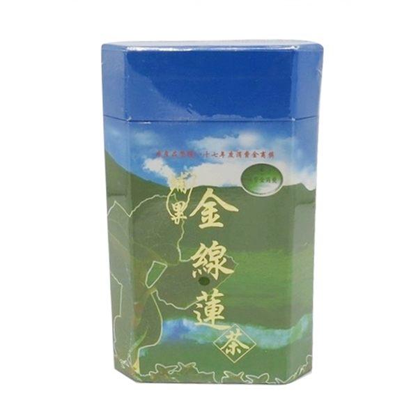 台灣埔里養生金線蓮茶大盒(一盒含60個茶包)