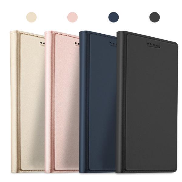 華碩 Zenfone 5Z ZS620KL 手機殼 樂諾樂得系列 簡約 皮套 翻蓋 支架 保護套 全包 磨砂 防摔 軟殼