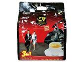 G7三合一咖啡50入(袋裝)【合迷雅好物商城】