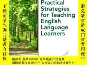 二手書博民逛書店Pathways罕見To Teaching Series: Pr