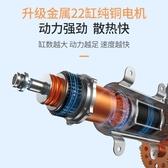 車載充氣泵小轎車便攜式汽車電動輪胎多功能12v加氣泵車用打氣筒 MKS雙12