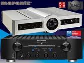 盛昱音響 ~ 德國 BMC Audio PureDAC MK2 DAC +日本 MARANTZ PM8006 綜合擴大機 ~ 有現貨