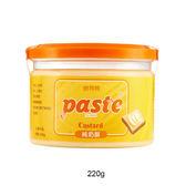 paste焙司特 純奶酥醬 (220g/瓶)