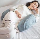 可水洗孕婦枕頭護腰側睡枕孕期托腹護腰枕孕婦枕腰枕   YDL