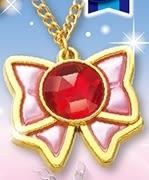 star 童話系列 - 美少女戰士 吊墜項鏈-B84