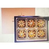 [9玉山最低網] 龍鳳堂 南瓜馬車蛋黃酥禮盒 6入x 2
