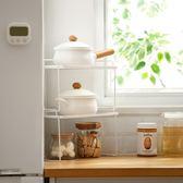 廚房鍋具置物架 轉角架放鍋架調料調味架鍋具收納整理架