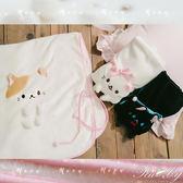 毛毯 貓咪造型毛毯-Ruby s 露比午茶