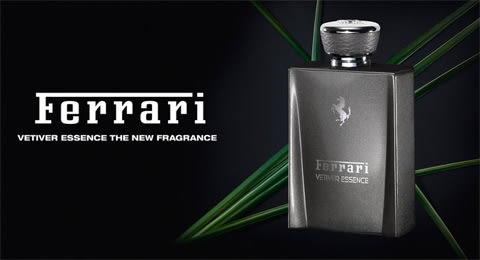 Ferrari法拉利 岩蘭草男性淡香精 100ml【UR8D】