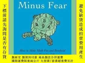 二手書博民逛書店Mathematics罕見Minus FearY410016 Lawrence Potter L... PEG