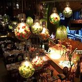 吊燈 主題音樂餐廳酒館植物燈泡酒吧漫咖啡裝飾 【現貨快出】YJT