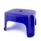 彩晶椅(中) 小椅子/浴室椅/兒童椅