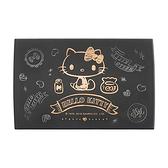 Solone X Hello Kitty 手繪風彩妝收納盒