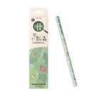 【雄獅】NO. 1170-HB 小瓢蟲三角塗頭鉛筆 12支/盒 ~新上市